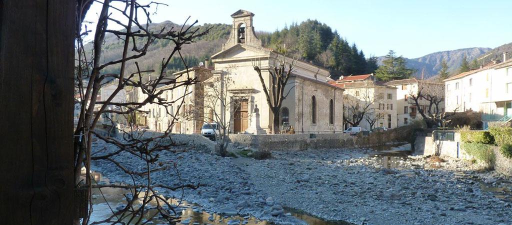 Valleraugue Hérault