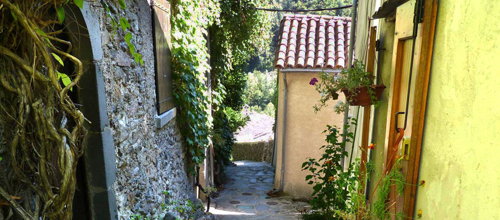 Valleraugue ruelle